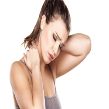 How to get rid of Neck pain without seeing your doctor!?