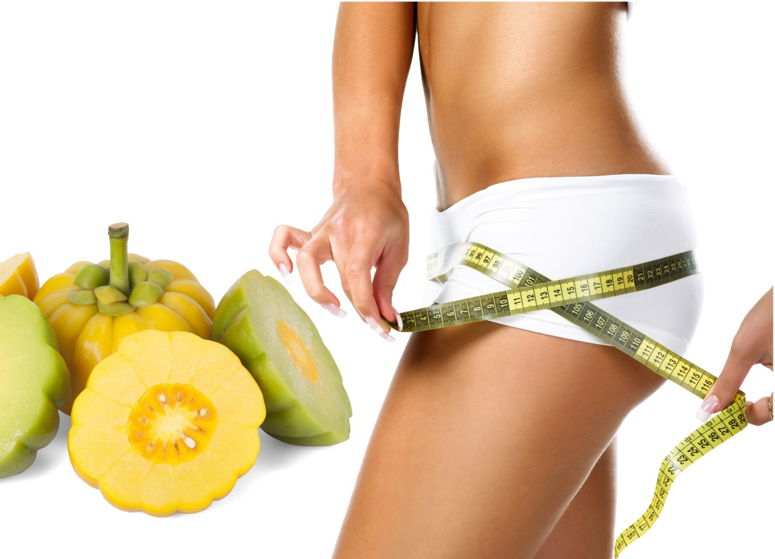 Garcinia Cambogia ~ Is It The 'Miracle Weight Loss Supplement