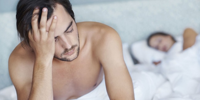 Surprising Causes of Erectile Dysfunction