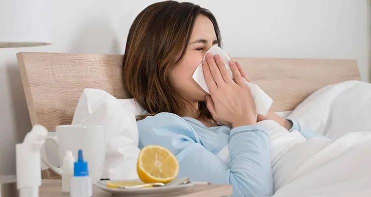 How homeopathy can help treat cold and flu